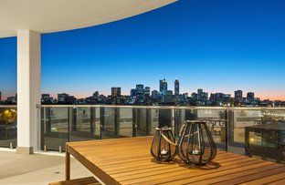 Picture of 54/34 East Parade, East Perth WA 6004