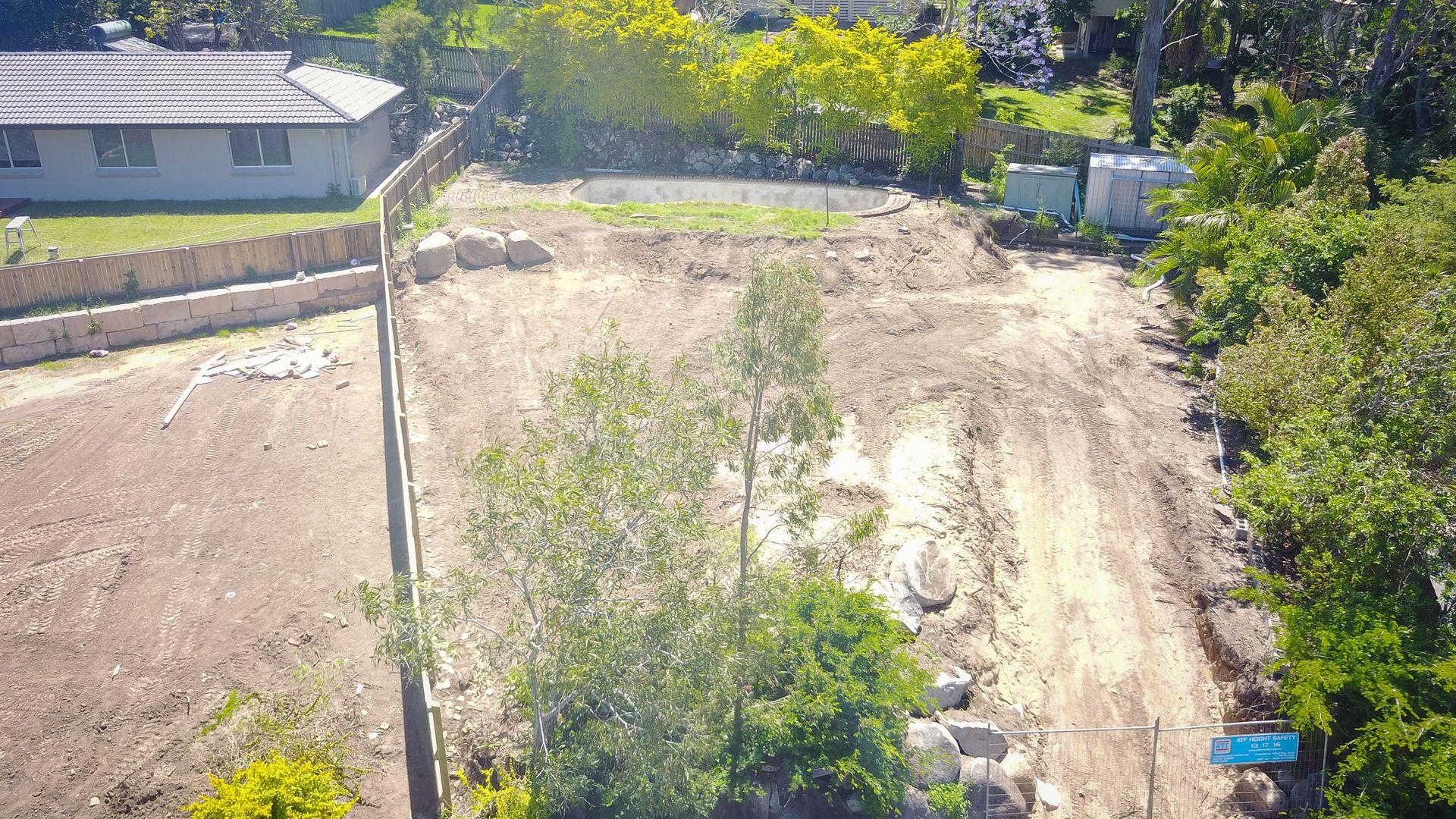 Lot 5, 25 Bogunda Street, The Gap QLD 4061, Image 1