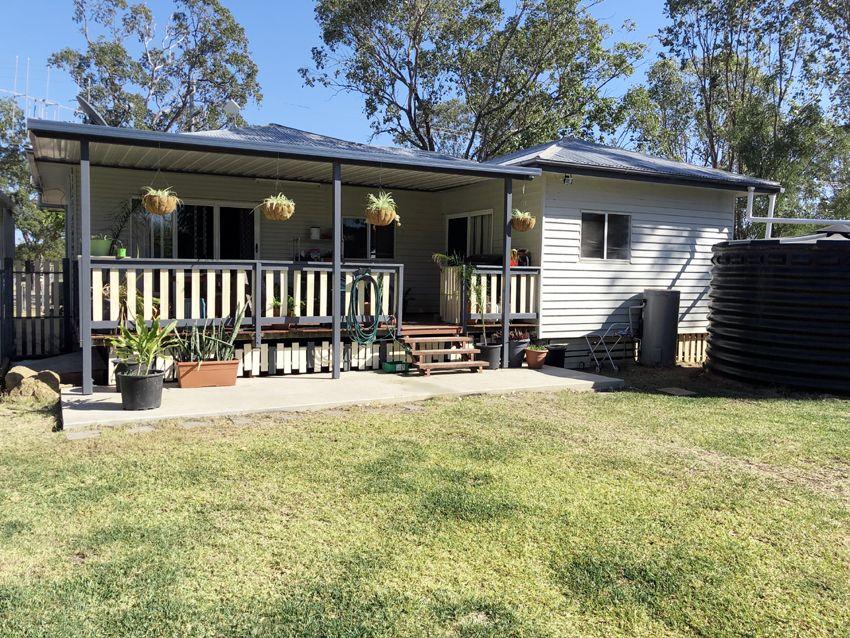 65 Spencer Street, Gayndah QLD 4625, Image 0