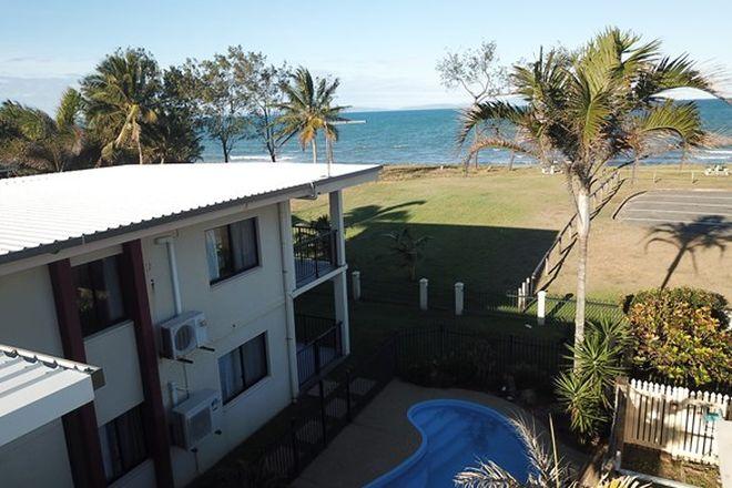 Picture of 1/4 Allamanda Avenue, FORREST BEACH QLD 4850