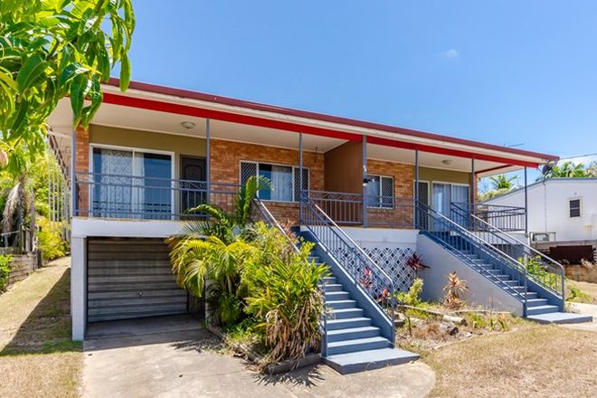 Picture of 2/11 Fletcher Street, WEST GLADSTONE QLD 4680