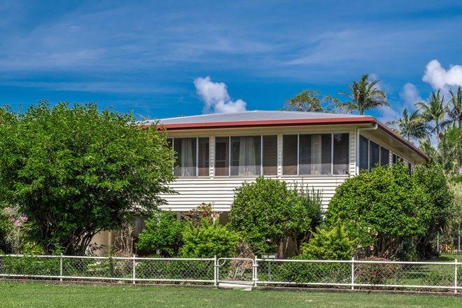 Picture of 7 Brunswick Terrace, MULLUMBIMBY NSW 2482