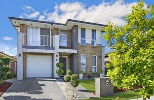 Picture of 4 Bubuk Street, Bungarribee NSW 2767