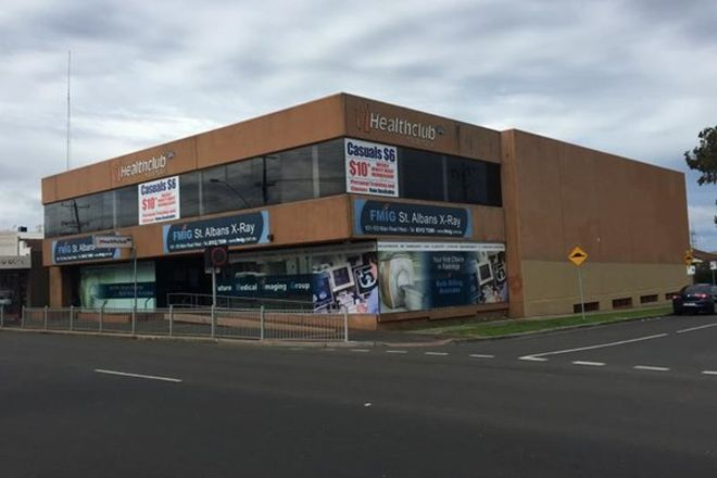 Picture of 1A & 1B/101-103 Main Road West, ST ALBANS VIC 3021