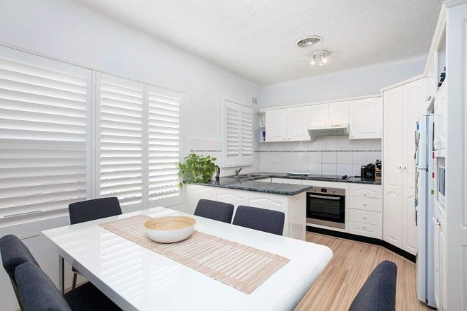 Picture of 11/69-71 Alfred Street, RAMSGATE BEACH NSW 2217