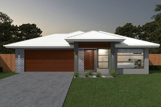 Picture of LOT 6 Parker Road, CANNONVALE QLD 4802