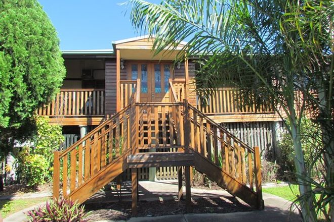 Picture of 178 Nebo Road, WEST MACKAY QLD 4740