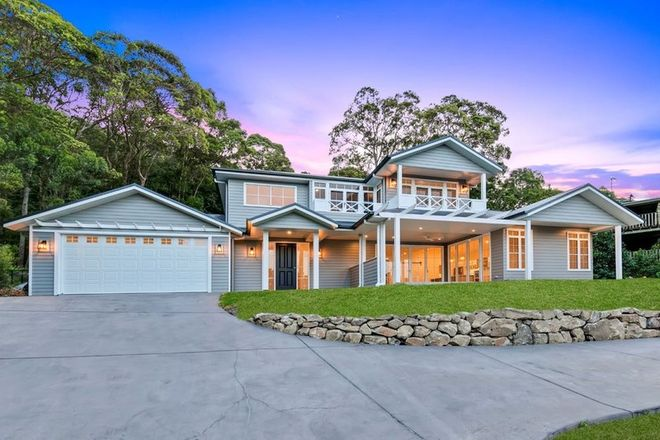 Picture of 68 River Store Road, MAROOCHY RIVER QLD 4561