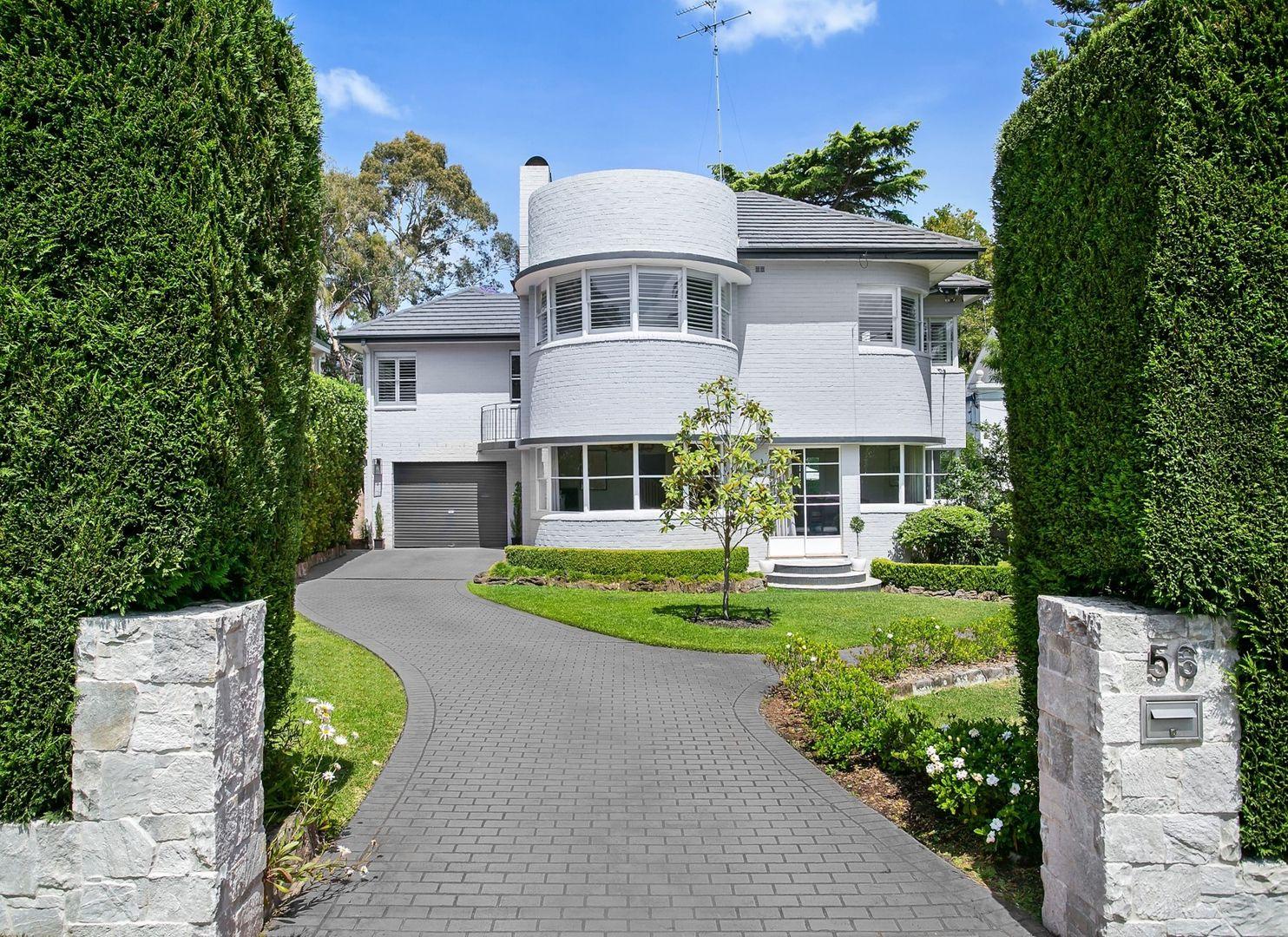 56 Malga Avenue, Roseville Chase NSW 2069, Image 1