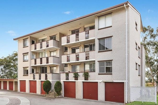 Picture of 42/103 Homer Street, EARLWOOD NSW 2206