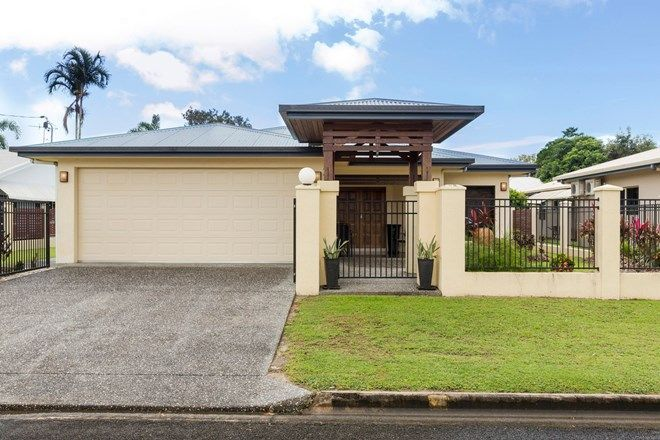 Picture of 20 Sassafras Street, BRAMSTON BEACH QLD 4871