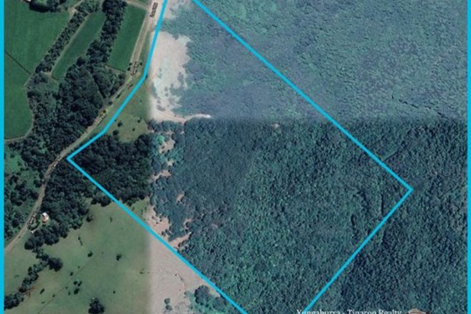 Picture of Lot 43 Land Road, BUTCHERS CREEK QLD 4885
