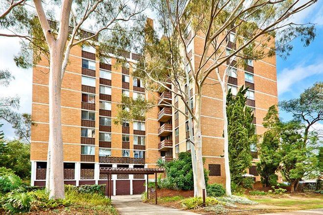Picture of 15/90-94 Wentworth Road, STRATHFIELD NSW 2135