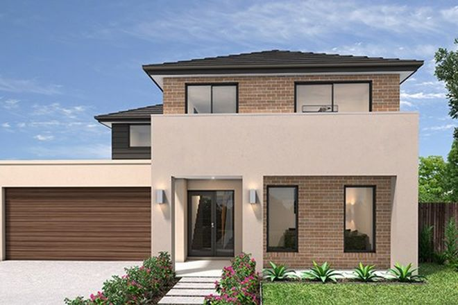 Picture of Lot 304 Wembley AVE, KELLYVILLE NSW 2155