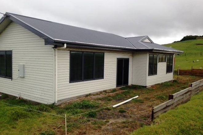 Picture of 5 Cape Wickham Road, King Island, EGG LAGOON TAS 7256