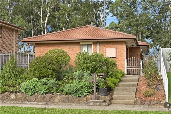 7 FOXWOOD AVENUE, Quakers Hill NSW 2763, Image 0