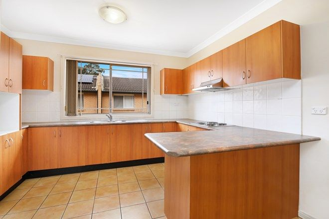 Picture of 6/146-148 Great Western Highway, KINGSWOOD NSW 2747