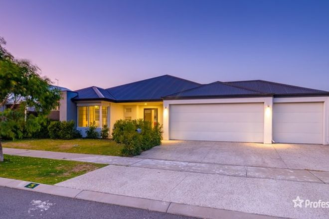 Picture of 5 Manito Place, LANDSDALE WA 6065