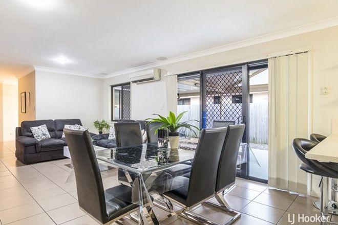 Picture of 39 Reardon Street, CALAMVALE QLD 4116