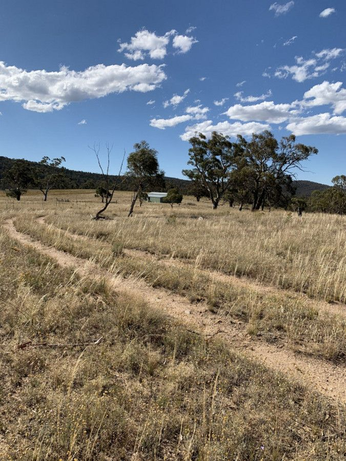 367 Old Mill Road, Dairymans Plains NSW 2630, Image 0