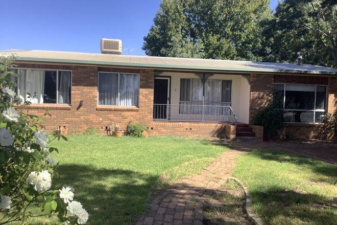 Picture of 3 Main Avenue, YANCO NSW 2703