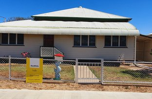 Picture of 46 Stansfield Street, Hughenden QLD 4821