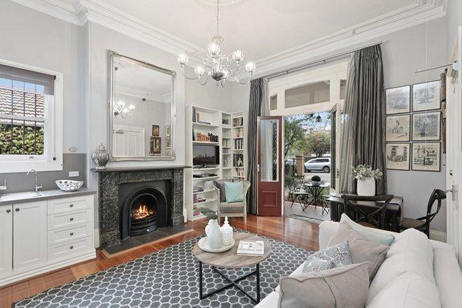 Picture of 1/85 Queen Street, ASHFIELD NSW 2131