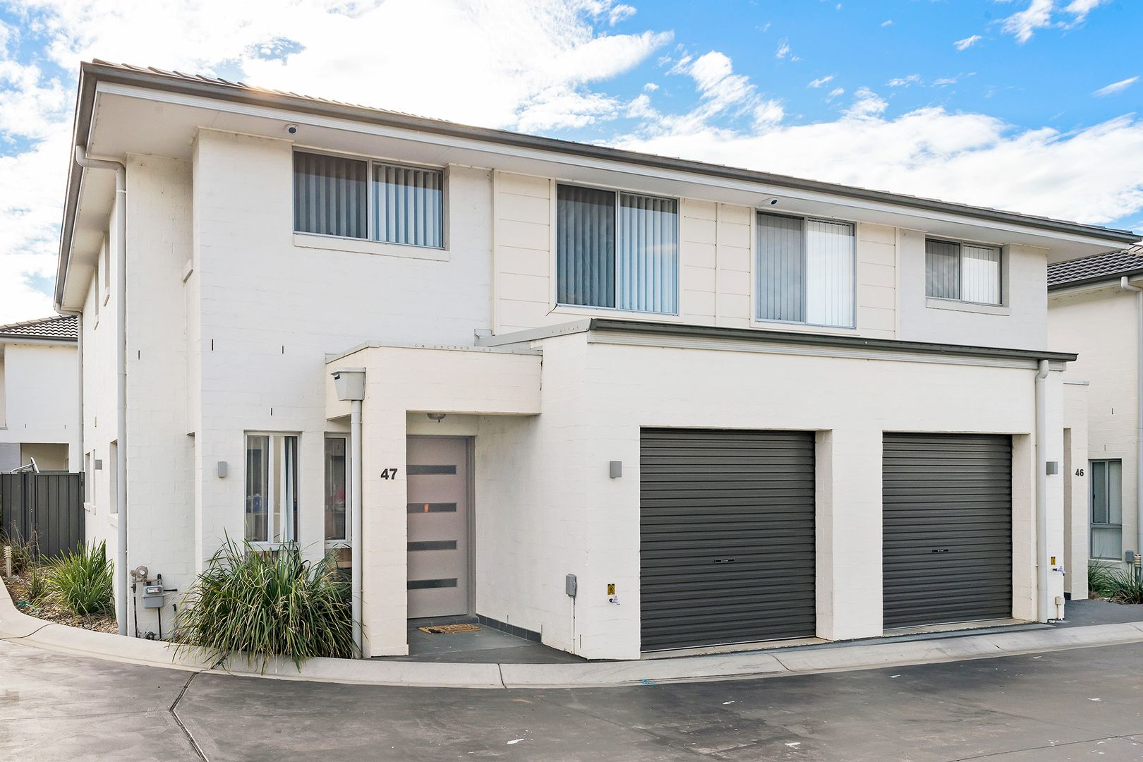 47/30 Australis Drive, Ropes Crossing NSW 2760, Image 0