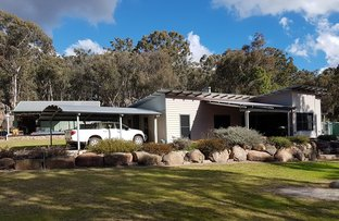 Picture of 52 Vallah Road, Stanthorpe QLD 4380