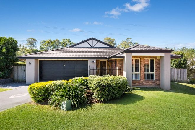 Picture of 29 Rhonda Place, OXLEY QLD 4075
