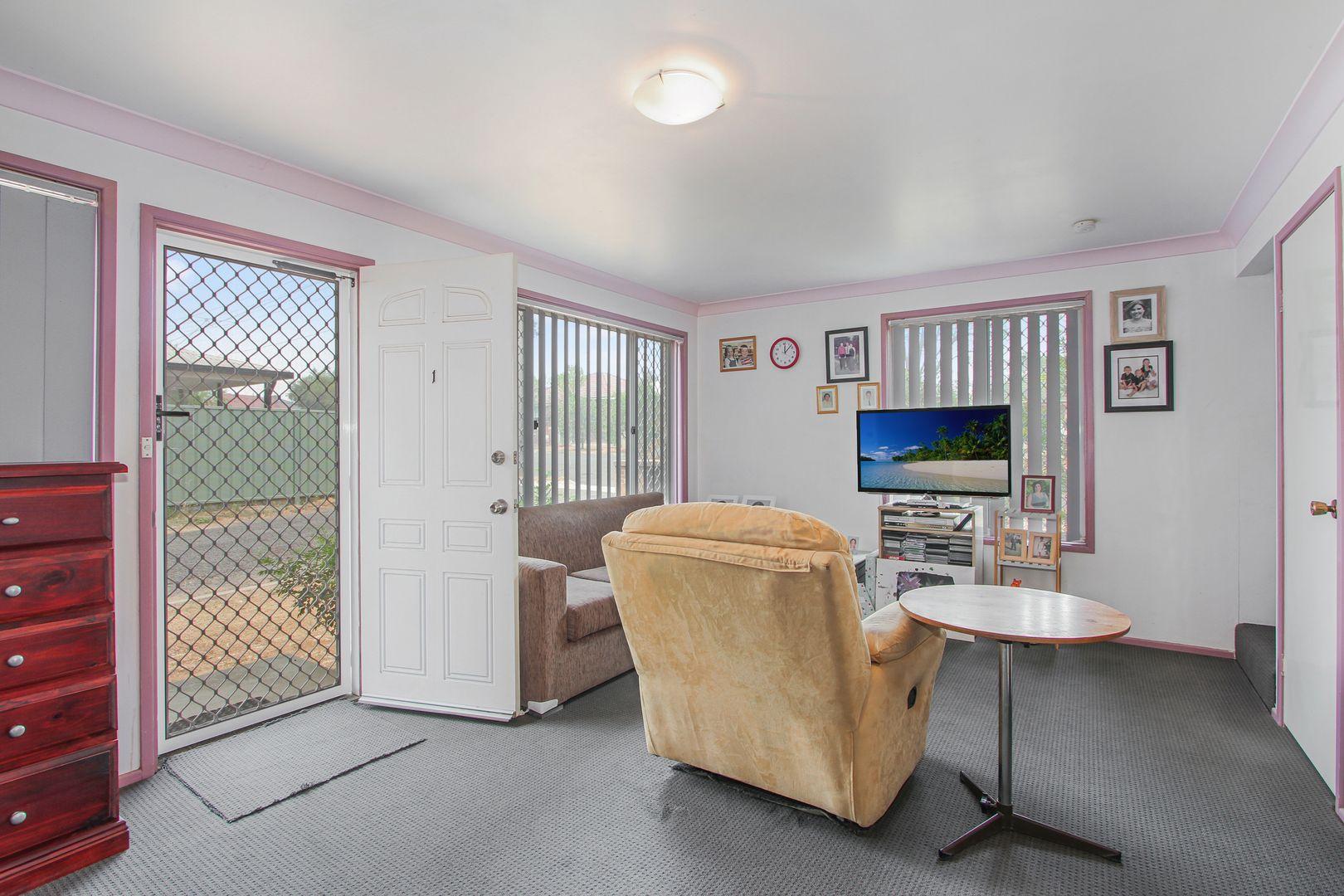 1/22 King Street, Tamworth NSW 2340, Image 1