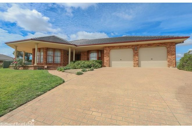 Picture of 9 Magnolia Close, KELSO NSW 2795