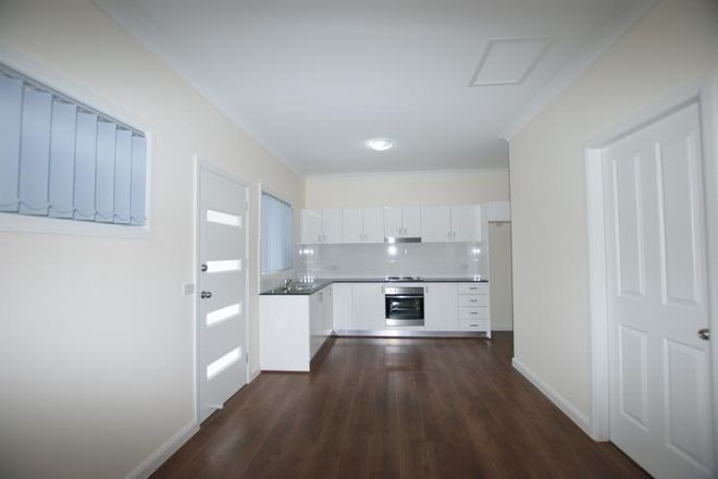 Picture of 23a Clifford Street, PANANIA NSW 2213