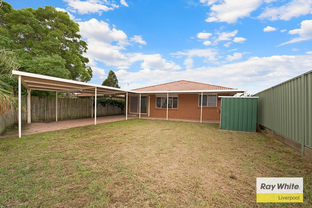 16 Marulan Way, Prestons NSW 2170, Image 1
