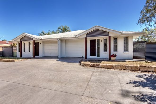 Picture of 1 & 2/27A Ash Street, YAMANTO QLD 4305