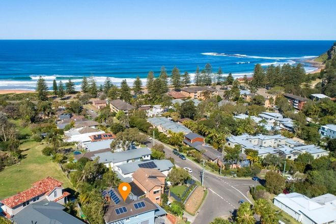 Picture of 2 Hillside Road, NEWPORT NSW 2106