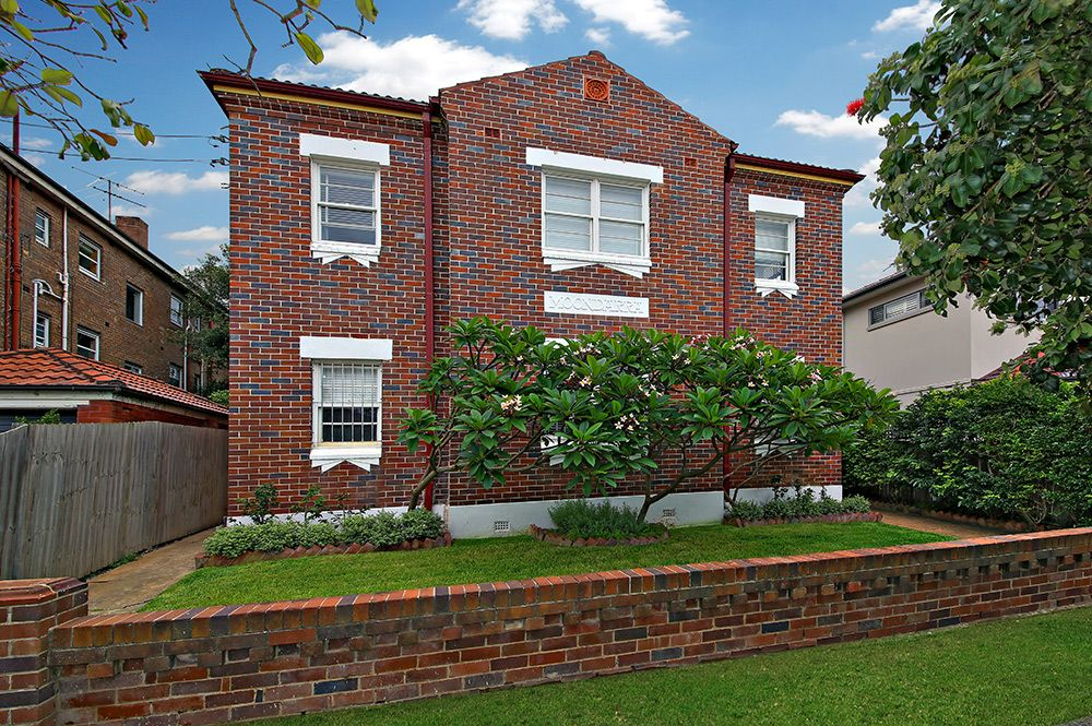 1/19 Vicars Ave, North Bondi NSW 2026, Image 0