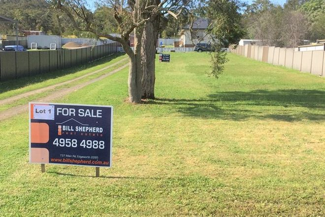 Picture of Lot 1/19 Seaham Street, HOLMESVILLE NSW 2286