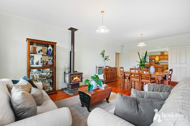 Picture of 5 Monterey Place, RINGWOOD NORTH VIC 3134