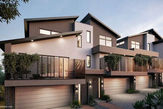 Picture of 1/446 Buckley Street, ESSENDON WEST VIC 3040