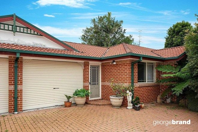 Picture of 2/24 Percy Joseph Avenue, KARIONG NSW 2250