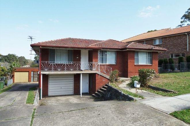 Picture of ERMINGTON NSW 2115
