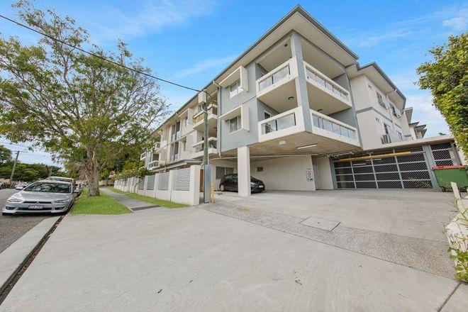 Picture of 4/11 Keats Street, MOOROOKA QLD 4105