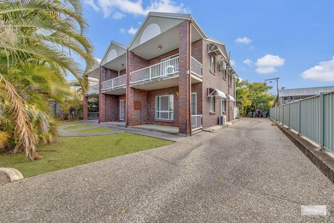 Picture of 1, 2, 3/294 Murray Street, ALLENSTOWN QLD 4700