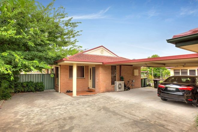 Picture of 2/43 Vine Street, MAYFIELD NSW 2304