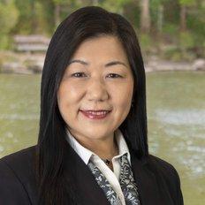 Janelle Gu, Sales representative