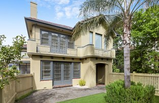 Picture of 1/367 Alma Road, Caulfield North VIC 3161