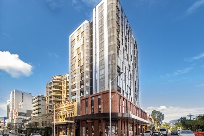 Picture of 802/59 Oxford Street, BONDI JUNCTION NSW 2022