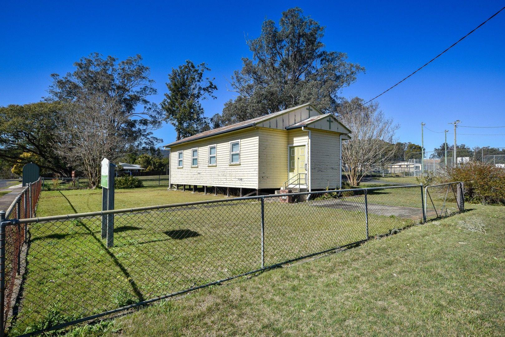 14-16 Duck Creek Road, Old Bonalbo NSW 2469, Image 0