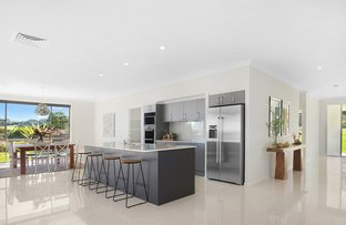 Picture of 1 McDonald  Place, Wyrallah NSW 2480